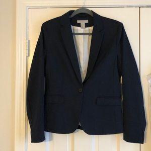 Like new H&M navy blazer